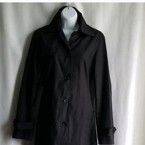 Kenneth Cole raincoat